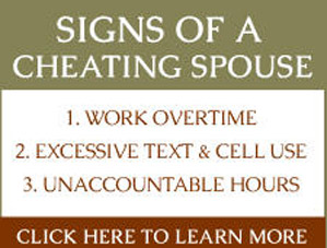 Spouse Cheaters Los Angeles PI